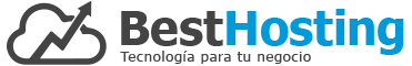logo best hosting peru